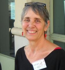 Kathleen McElwaine Art logo