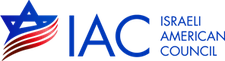 Israeli American Council (IAC) San Francisco logo