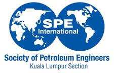 Society of Petroleum Engineers (SPE) - Kuala Lumpur Section logo