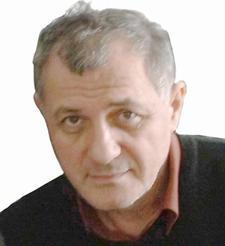 Pero Kovacevic logo
