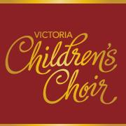 Victoria Children's Choir logo