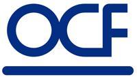 OCF plc logo