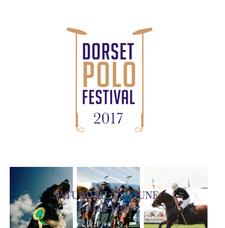 Dorset Polo Festival logo
