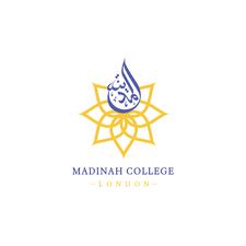 Madinah College London logo