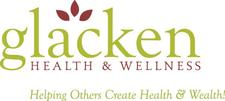 Jennifer Glacken :: Glacken Health & Wellness logo