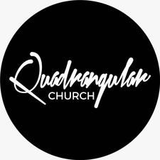 Quadrangular Church logo