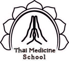 Thai Medicine School logo