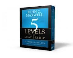 5 Levels of Leadership Workshop