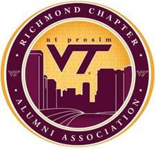 Richmond Chapter of the Virginia Tech Alumni Association logo