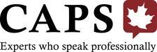 CAPS - Ottawa Chapter logo