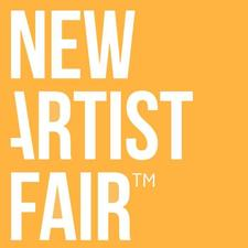 New Artist Fair logo