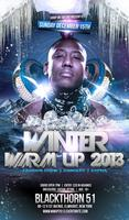 Winter Warm Up 2013 : Fashion Show & Concert : Maino LIVE