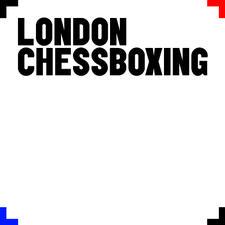 London Chessboxing logo