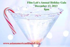 Film Lab's 3rd Annual Holiday Gala