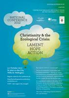 Christianity and the Ecological Crisis: Lament, Hope,...