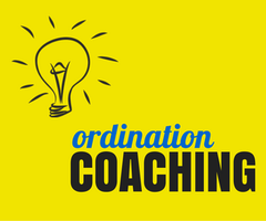 Toronto Ordination Coaching