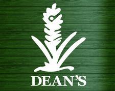 Deans Natural Food Market  logo