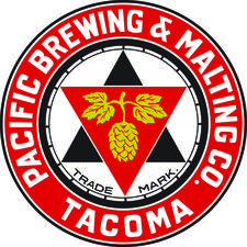 Pacific Brewing & Malting Co. logo