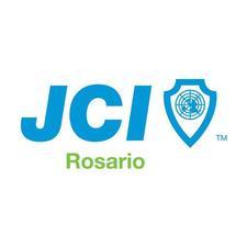 JCI Rosario logo