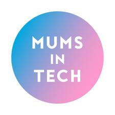 Mums in Tech logo