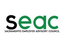 Sacramento Employer Advisory Council logo