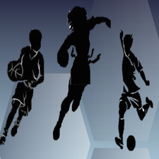 Coach Demar Bowe logo