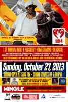 Donate 2 the 1ST Annual Homecoming 4 a Cause f/ MR....