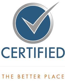 Certified GmbH & Co. KG. logo