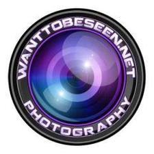 DANA OF  WANTTOBESEEN.NET  logo