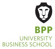 BPP University Business School logo