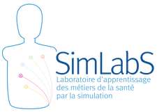 SimLabS logo