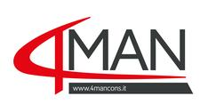 4 M.A.N. Consulting srl logo