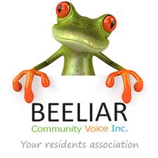 Beeliar Community Voice logo