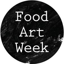 Food Art Week logo