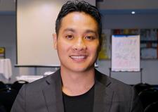 Thanh Dang, Success Enterprises logo