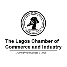 Lagos Chamber of Commerce and Industry logo