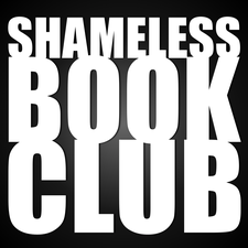 Shameless Book Club logo
