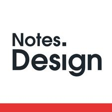 Notes.Design logo