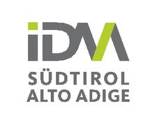 IDM Südtirol - Alto Adige logo