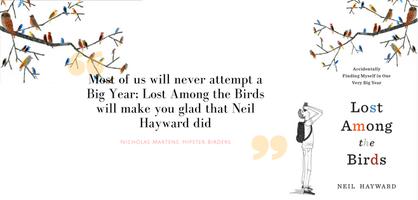 Mount Auburn Book Club-Lost Among the Birds:...