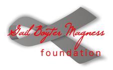 Gail Boyter Magness Foundation logo