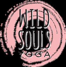 Wild Souls Yoga logo