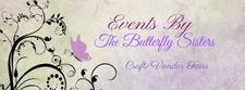 The Butterfly Sisters logo