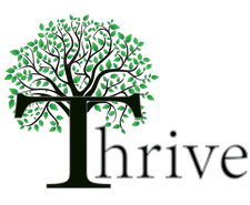 Thrive Bridgeport logo