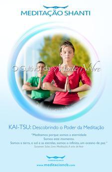 Meditação Shanti Cóndor Blanco logo