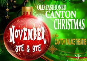 Old Fashioned Canton Christmas