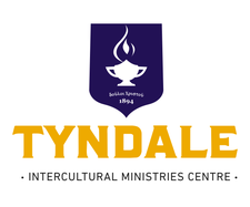 Tyndale Intercultural Ministries Centre logo