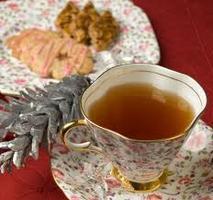 Christmas Tea & Tour of Quarters One