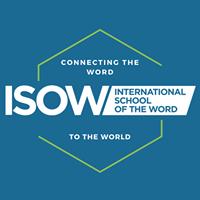 International School of the Word (ISOW) logo