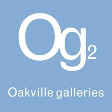 Oakville Galleries logo